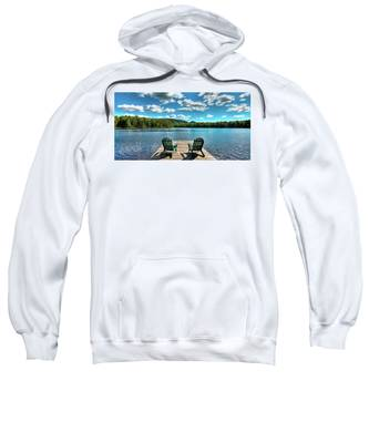 Adirondack Panorama Sweatshirt