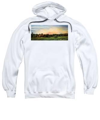 American Dream Sweatshirt