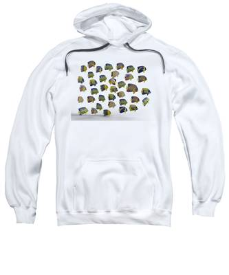 Habitat Hooded Sweatshirts T-Shirts