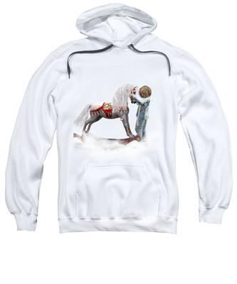 If We Believe Sweatshirt