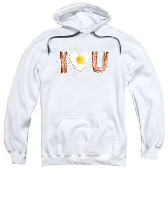 Funny Hooded Sweatshirts T-Shirts