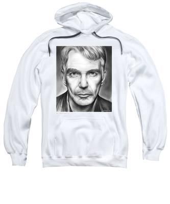 Billy Bob Thornton Sweatshirt