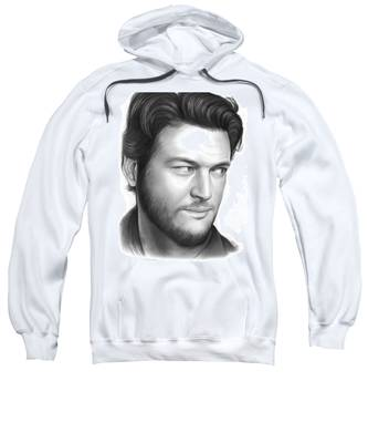 Blake Shelton Sweatshirt