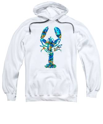 Shoreline Hooded Sweatshirts T-Shirts