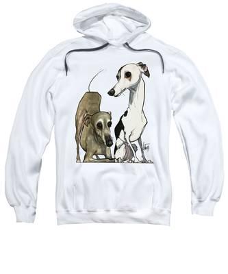 Italy Hooded Sweatshirts T-Shirts