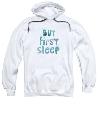 Cityscape Hooded Sweatshirts T-Shirts