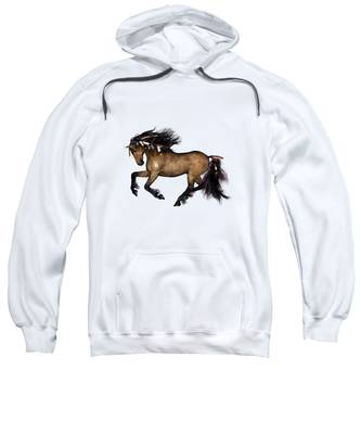 Cherokee Sweatshirt