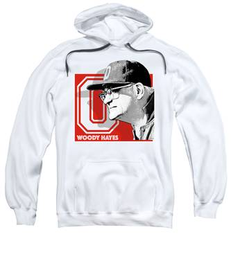 Coach Woody Hayes Sweatshirt