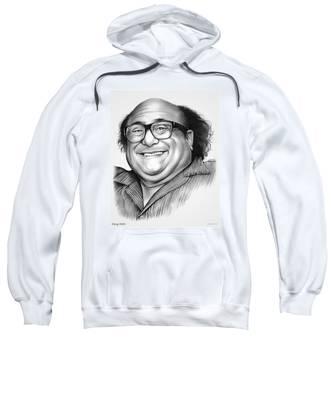 Danny Devito Sweatshirt