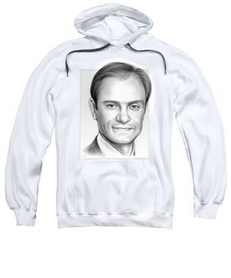 David Hyde Pierce Sweatshirt