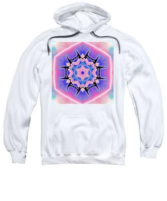 Dublife Sweatshirt by Derek Gedney