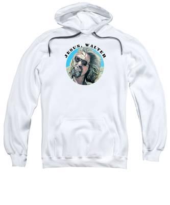 Dusted Sweatshirt