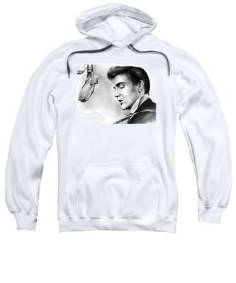 Elvis Presley Sweatshirt