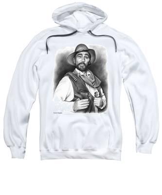 Festus Haggen Sweatshirt