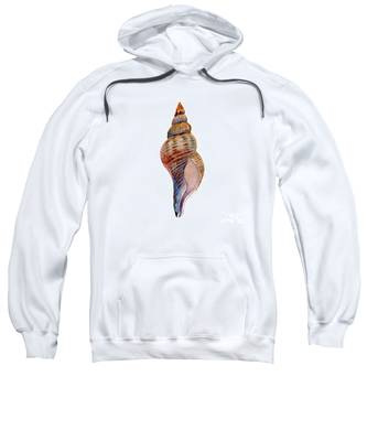 Fox Shell Sweatshirt