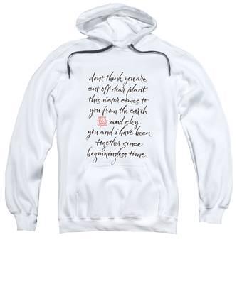 Gatha Eight Sweatshirt