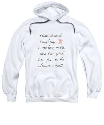 Gatha Five Sweatshirt