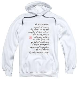 Gatha Four Sweatshirt