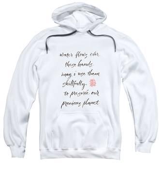 Gatha Seven Sweatshirt