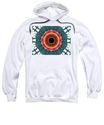 Geo 5 Sweatshirt