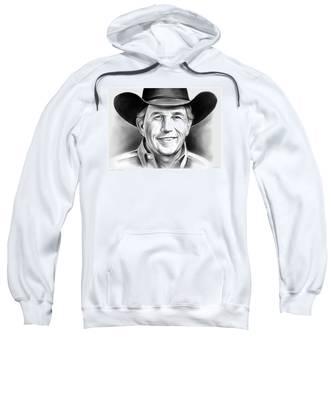 George Strait Sweatshirt