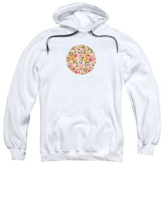 Decorative Hooded Sweatshirts T-Shirts