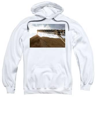 Gravel Mountain 2 Sweatshirt