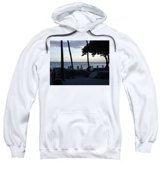 Vacation Hooded Sweatshirts T-Shirts