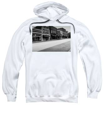 Historic Buford Downtown Area Sweatshirt