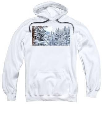 Last Cabin Standing- Sweatshirt