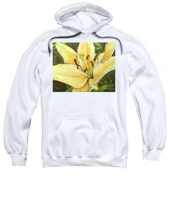 Lily Dream Sweatshirt