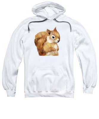 Woodland Hooded Sweatshirts T-Shirts