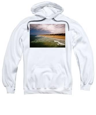 Manhattan Beach Surrealist Sweatshirt