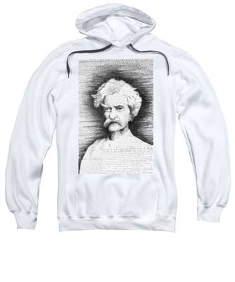 Impressionist Hooded Sweatshirts T-Shirts