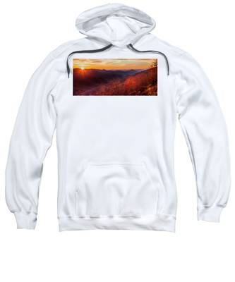 Melody Of Autumn Sweatshirt