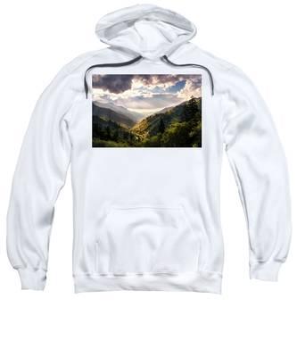Morton Overlook Sweatshirt