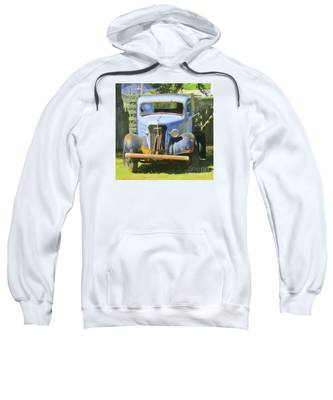 Old Soul #1 Sweatshirt