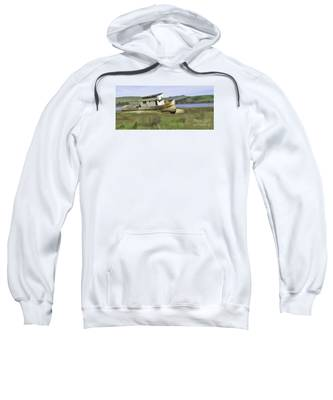 Inverness Denizen Sweatshirt