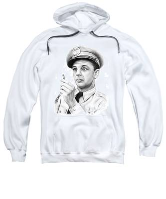 One Bullet Fife Sweatshirt