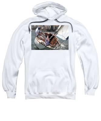 One Fine Day Sweatshirt