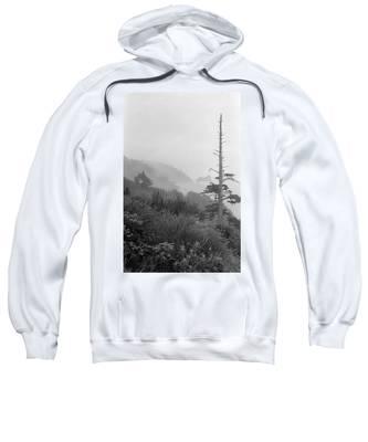 Oregon Coast Sweatshirt