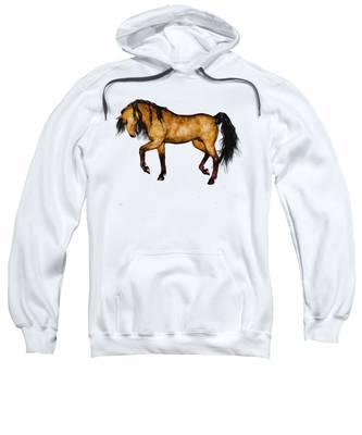 Paso Fino Sweatshirt