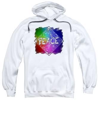 Taste The Rainbow Hooded Sweatshirts T-Shirts