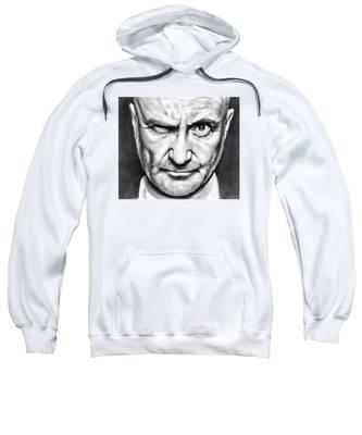 Phil Collins Sweatshirt