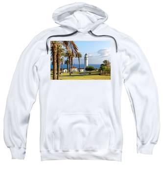 Point Vicente Lighthouse Sweatshirt