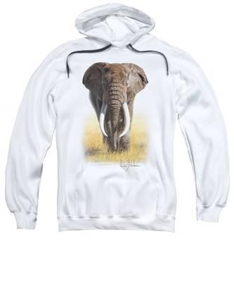 Mammal Hooded Sweatshirts T-Shirts