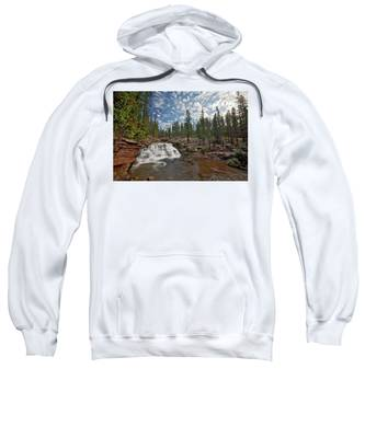 Provo River Falls Sweatshirt