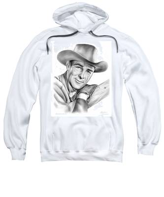 Randolph Scott Sweatshirt