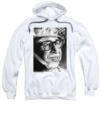 Rick Moranis Sweatshirt