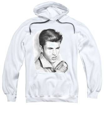 Ricky Nelson Sweatshirt